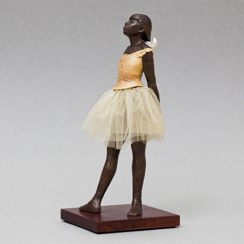 Lille danserinde Degas Dancer