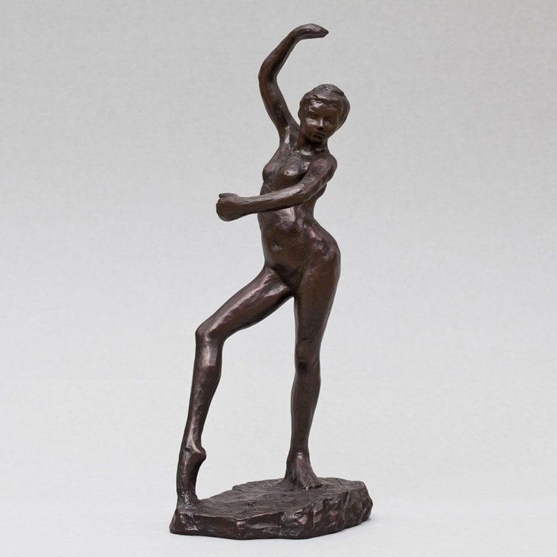 Spansk danser Degas Spanish Dance