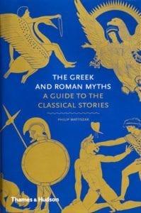 the-greek-and-roman-myths