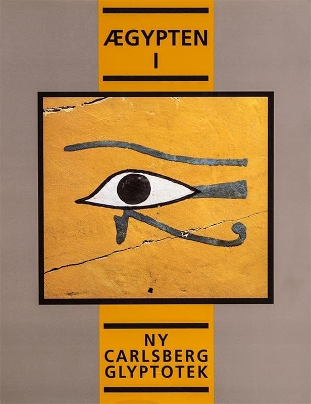 Ægypten I katalog