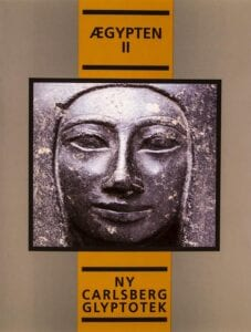 Ægypten II katalog