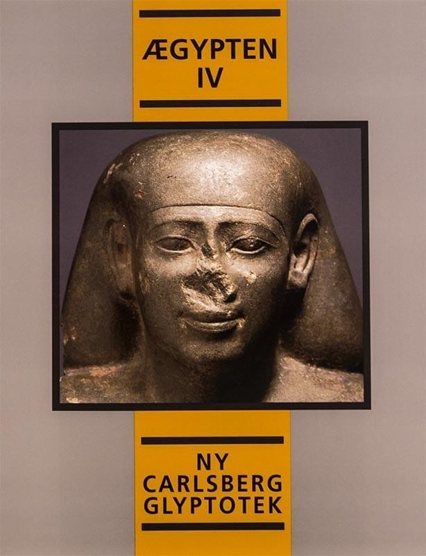 Ægypten IV katalog