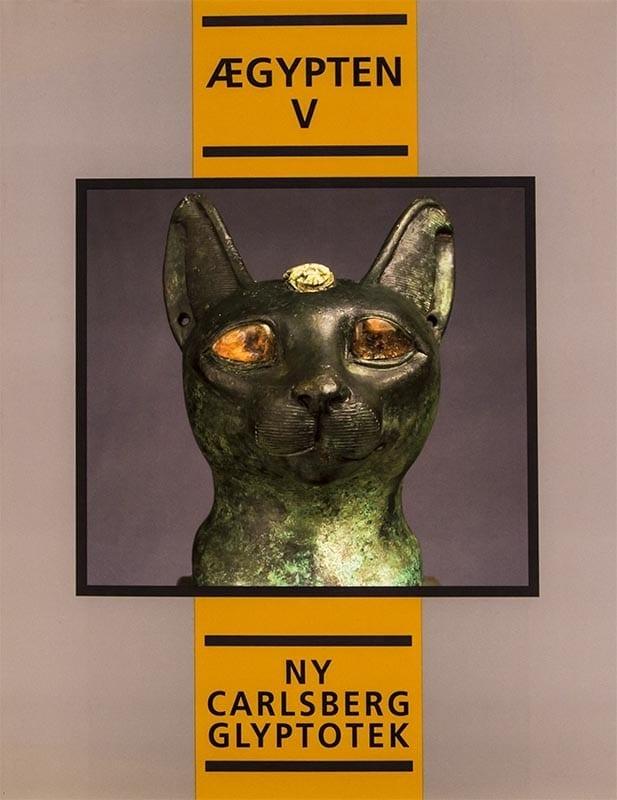 Ægypten V katalog