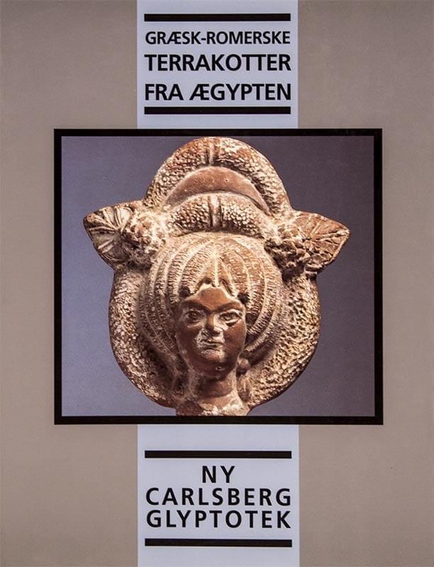 Græsk-Romerkse terrakotter fra Ægypten katalog