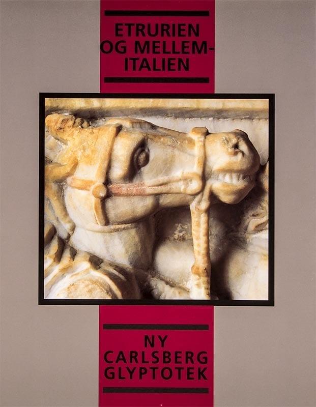 Etrurien og Mellemitalien katalog