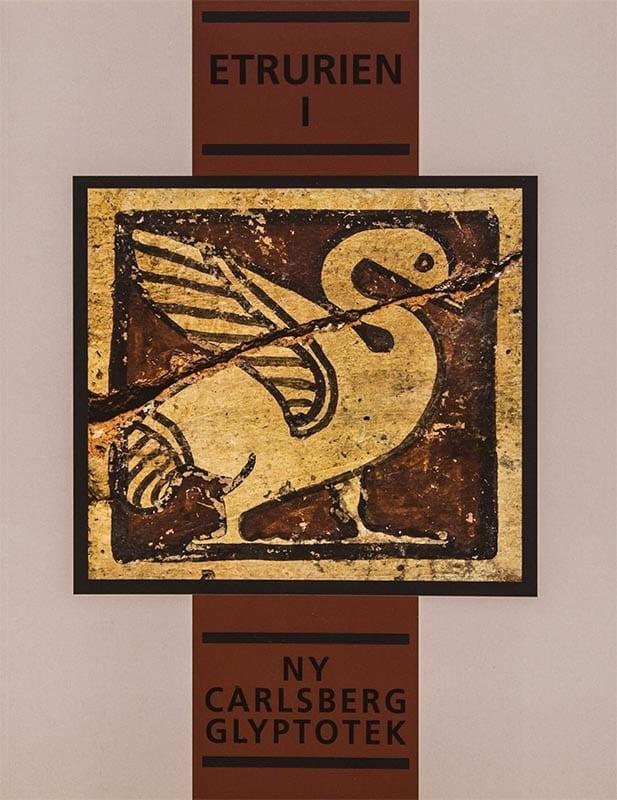 Etrurien I katalog