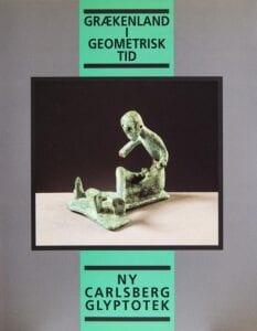 Grækenland i geometrisk tid katalog