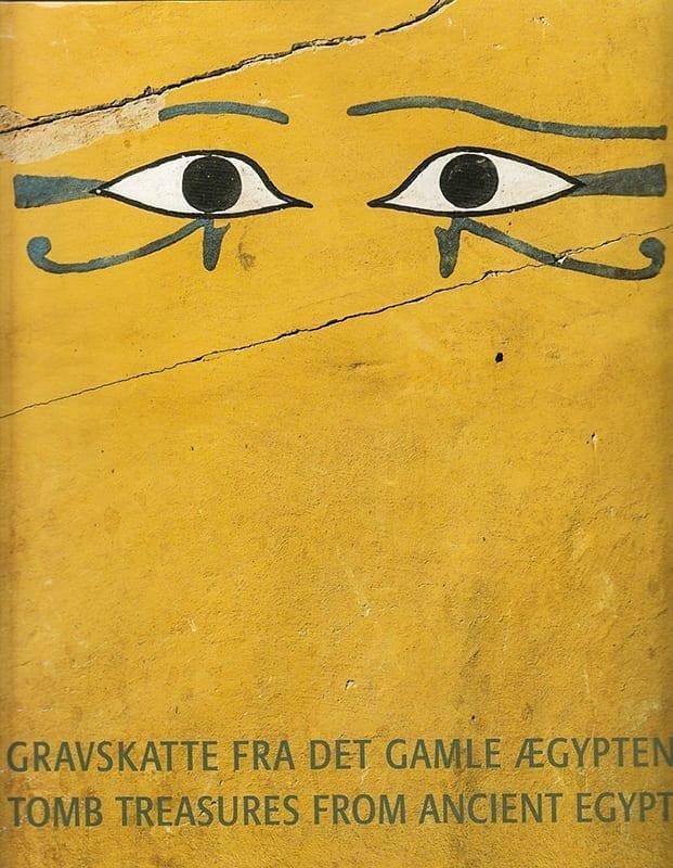 Gravskatte fra det gamle Ægypten