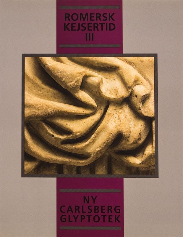 Romersk kejsertid III katalog