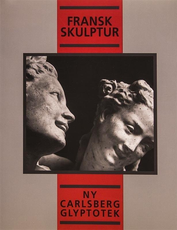 Fransk skulptur I katalog