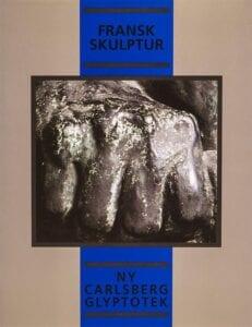 Fransk skulptur II katalog