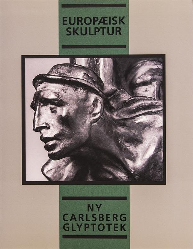 Europæisk skulptur katalog