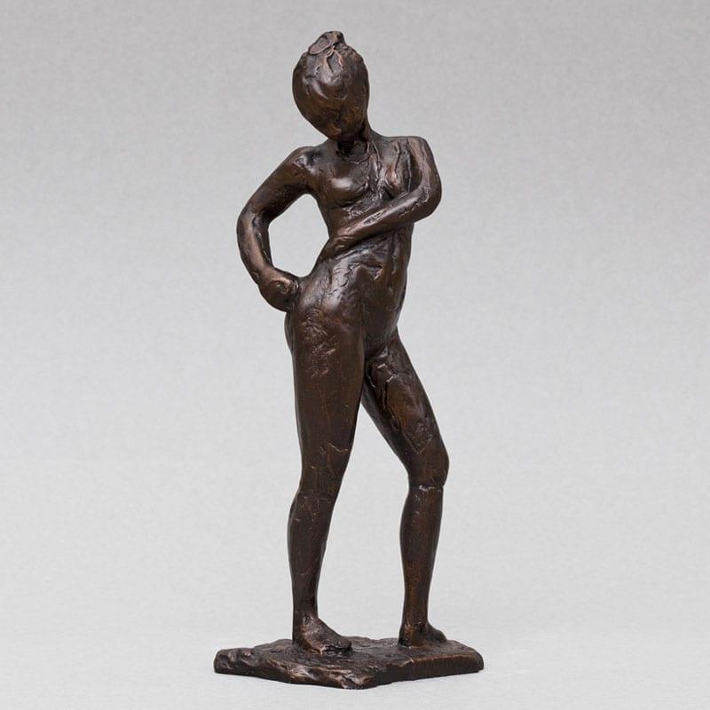Danser Degas Dancer