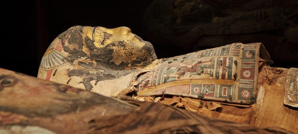 Det romerske Ægypten