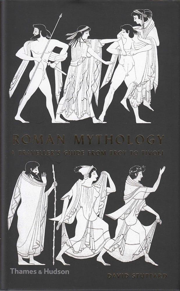 Roman Mythology Thames & Hudson