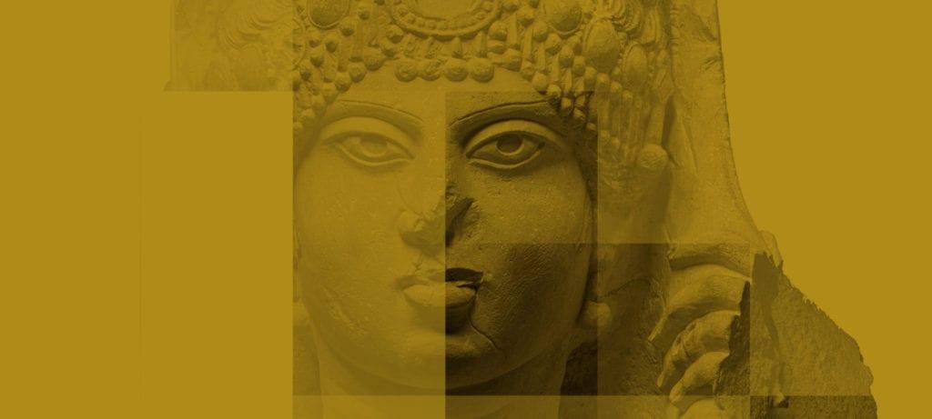 Vejen til Palmyra omvisning 19. januar kl. 12