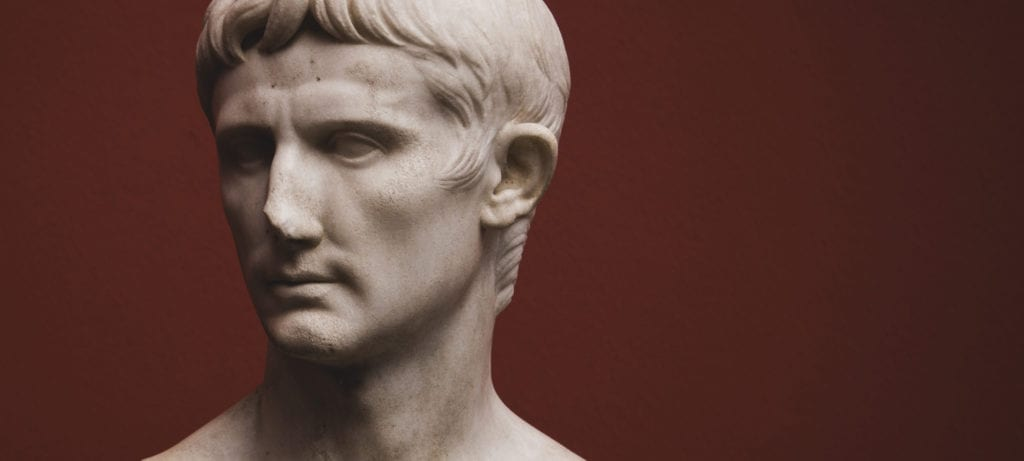 Romerske skandaler omvisning 12 januar kl. 12