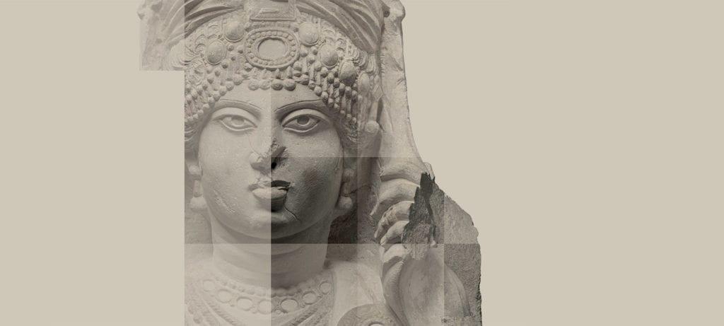 Symposium Palmyra – Pearl of the Syrian Desert