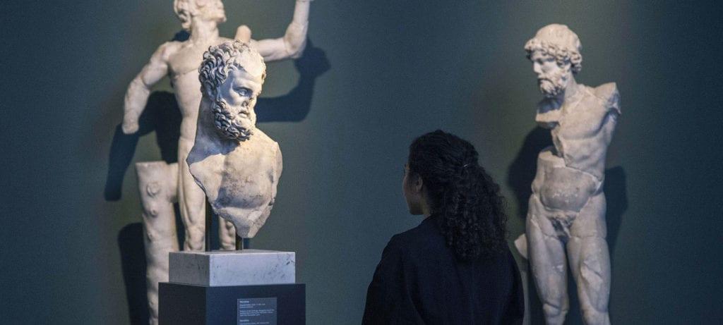2. juledag: museet er åbent 11-18