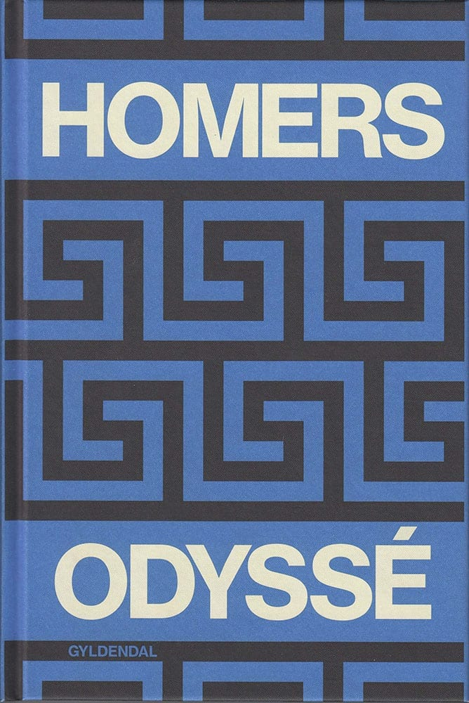 Homers Odysse