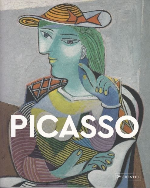 Picasso. Masters of Art