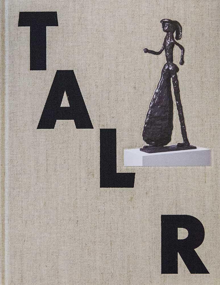 Tal R Dyr og mennesker katalog catalogue