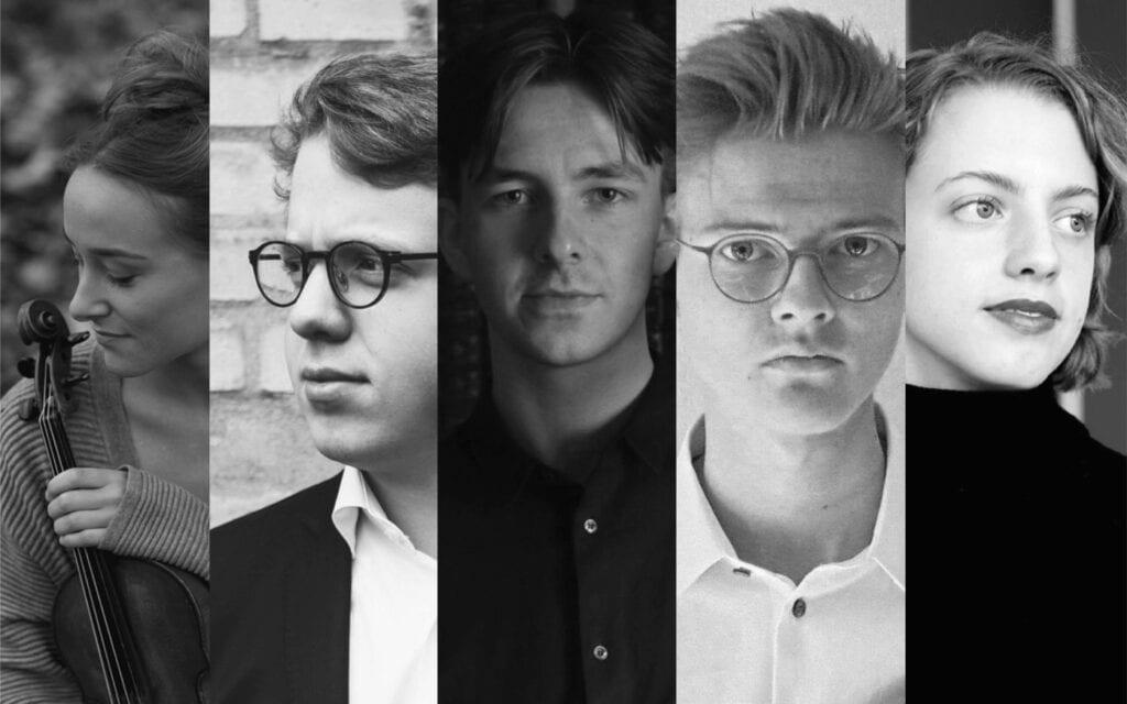 Sommerkoncerter: Unge talenter